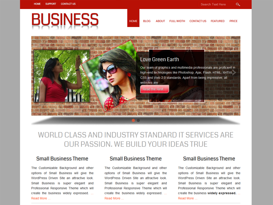 10 free business wordpress themes 2017 themely small business cheaphphosting Image collections