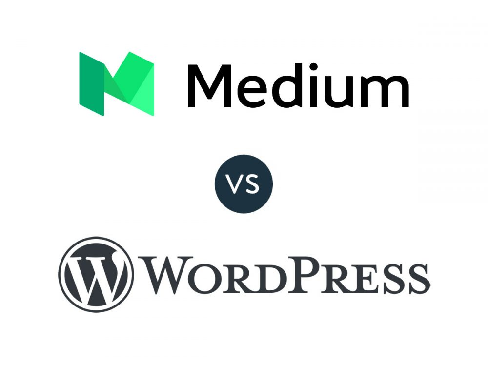 WordPress vs Medium 2019 Which is Better to Make Money Online