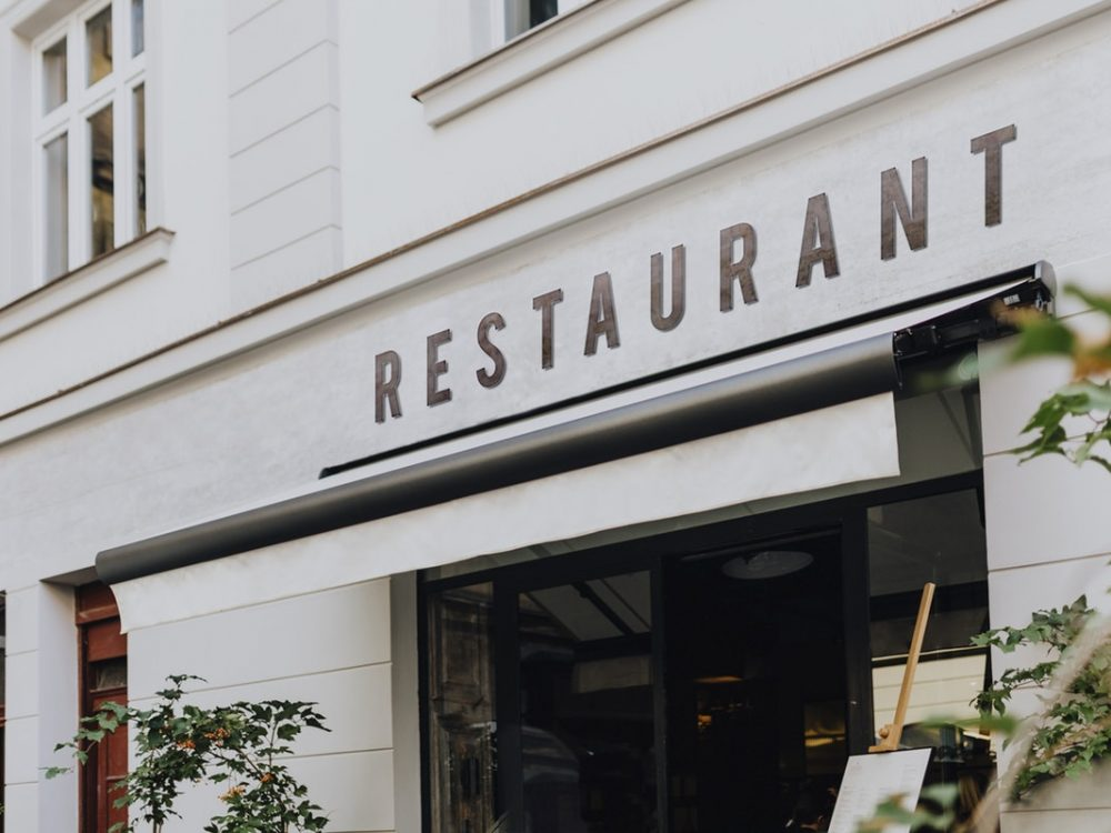98 Best Free Restaurant WordPress Themes of 2019